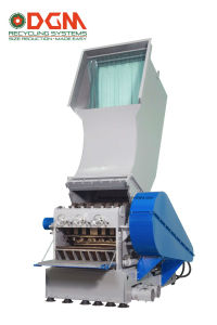 Dgh8002000 Heavy Duty Granulators Size Reduction Made Easy