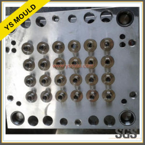 Promotion Plastic Injection Flip Top Cap Mould Mold (YS816) pictures & photos
