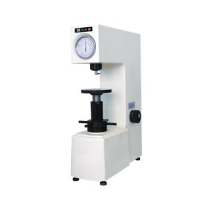 Motorized Superficial Rockwell Hardness Tester pictures & photos