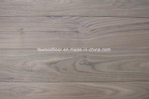 Unfinished American Black Walnut Wood Flooring