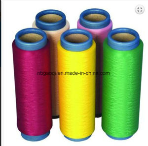 Nylon Spandex Covered Yarn pictures & photos