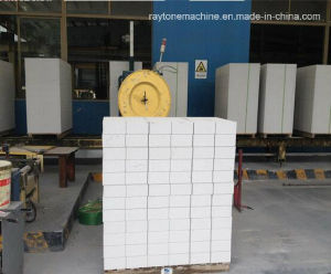 Autoclaved Aerated Concrete Lightweight AAC Block Building Material pictures & photos