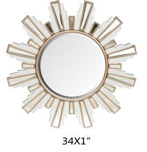 Bathroom Vanity Mirror Wall Mount