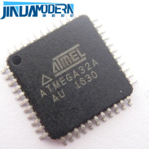 IC ATmega32A-AU ATmega32A MCU 8BIT TQFP44 IC ATMEGA32A-AU