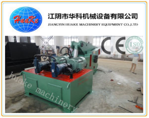 China Huake Alligator Machine Shear pictures & photos