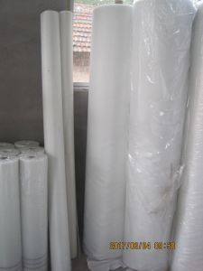 Fiberglass Mesh for Stone Back Mounting, 1.2m/1.4m/1.6m/1.8m/1.9m Roll Width pictures & photos