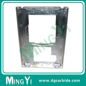 Custom Made Special Design Frame Mold with Stamping Bushing pictures & photos