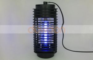 Electronic Zapper Insect Killer Mosquito Fly Bug Insect Zapper Killer Control with Trap Lamp 110V pictures & photos