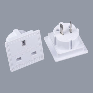 USA Travel Adaptor Can Pass BS8546