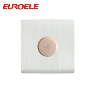 Aluminum Material Plate Fan Speed Controller and Dimmer Switch pictures & photos