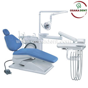 Economic Dental Chair Top Sale Osa-4 pictures & photos