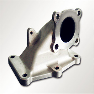 Carbon Steel Casting Spare Products pictures & photos