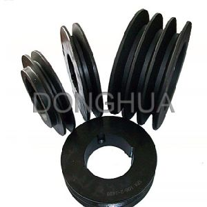 V-Taper Pulley and Bore Pulley pictures & photos