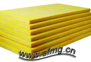 Mineral Wool Insulation (FKF120)