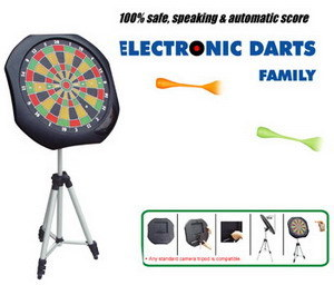 Magnetic Dartboard (AP90)