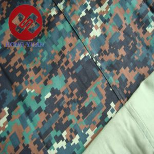 Military Uniform Fabric (CAMOU0013) pictures & photos