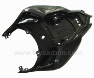 China Carbon Fiber Seat Section For Ducati 1098 848 China Carbon