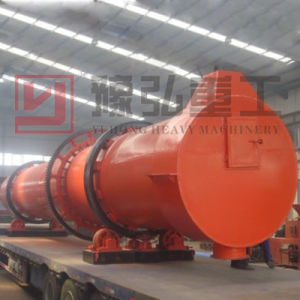 2016 Yuhong Industrial Sand Rotary Dryers pictures & photos