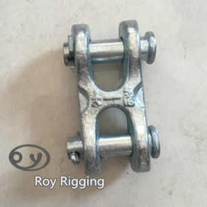 Great Quality Us Type Twin Clevis Links pictures & photos