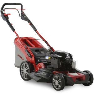 Professional 4 in 1 New Lawn Mower with CE GS Certified (Briggs&Stratton 625E)