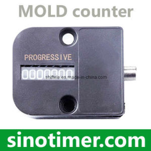 Plastic Mold Counter (CCVPL-200)