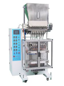 Multi-Line Automatic Packing Machine (KDL) pictures & photos