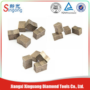 Diamond Granite Tools Segments Manufacturer pictures & photos