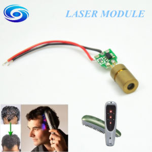 Wholesale 658nm 5MW Red Laser Module for Laser Hair Comb pictures & photos