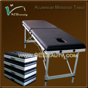Hot Selling Aluminum Massage Table