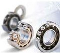 Double Row Deep Groove Ball Bearing