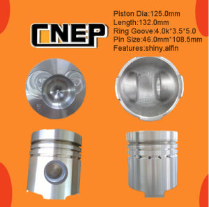 PD6T Piston for Nissan