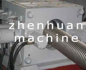Annular Corrugated Duct Forming Machine pictures & photos