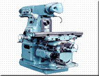 Universal Rotary Milling Machine (X6232c*16) pictures & photos
