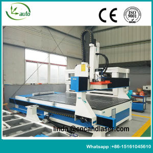 3 Axis CNC Router Atc Machine / CNC Router for Wood Carving pictures & photos