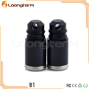 Black 510 Thread B1 Drip Tip E Cig with CE Certificate