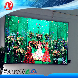Promation P5 Indoor Full Color LED Display Screen pictures & photos