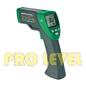 Professional and Non-Contact Infrared Thermometers (MS6530) pictures & photos