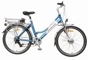 Pedelec Electric Bicycle (TDF-306Z)