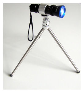 Desk Lamp Tripod