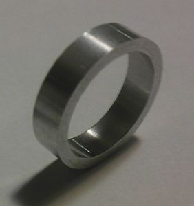 Best Selling W-1 Tungsten Ring and Tungsten Carbide Ring pictures & photos