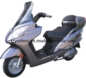 Electric Motorcycle (YH50QD1025)