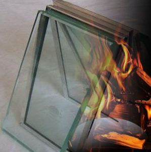 5mm Building Fire-Proof Clear Float Glass pictures & photos