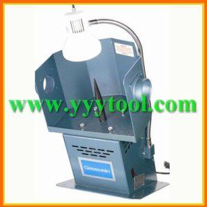 China Gold/Silver Jewelry Split Lap Polishing Machine (BK-0012
