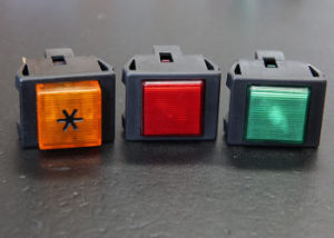 Psl-35 Indicator Lamp for Egyptian Market pictures & photos