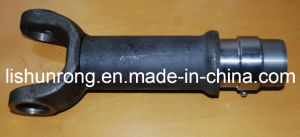 Flange Yoke+Shafts pictures & photos