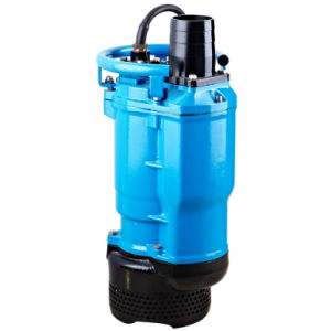 Sewage Submersible Pump(KBZ Series) pictures & photos