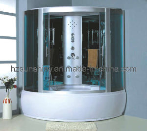 Luxurious Steam Massage Shower House (SW-2150A)