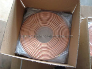 Air-Condition Copper Pancake Pipe
