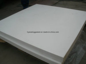 ISO Certified Virgin PTFE Sheets for Sealing pictures & photos