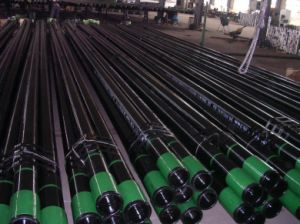 API 5CT Casing Pipe J55/K55/N80/P110